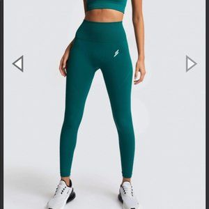 DOYOUEVEN hyperflex seamless leggings